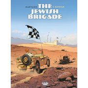 The Jewish Brigade - Volume 3 - Hatikvah - eBook