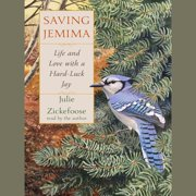 Saving Jemima - Audiobook