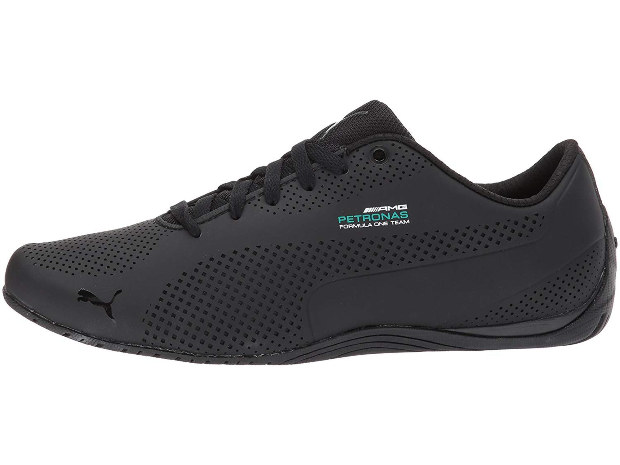 MAMGP Drift Cat Ultra Sneaker, Black