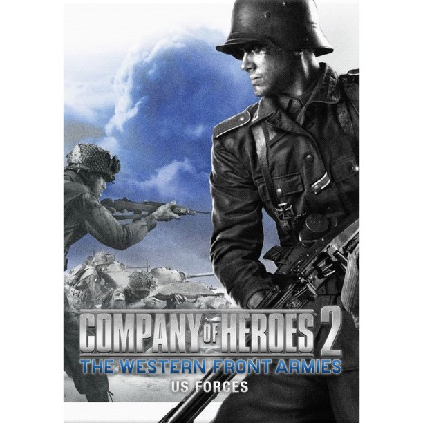 Coh 2 - the western front armies: us forces download torrent