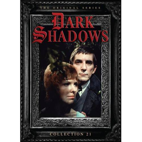 Dark Shadows: Collection 21