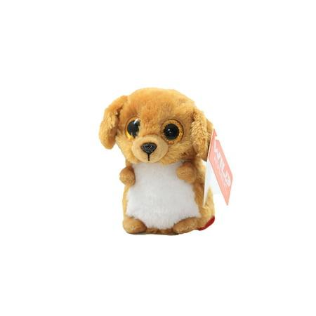 "Wild Republic - Mighty Mini - Golden Retriever Puppy 5"""