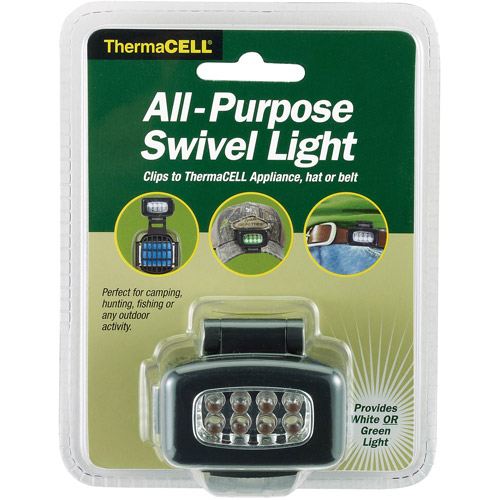 ThermaCELL All Purpose Swivel Light