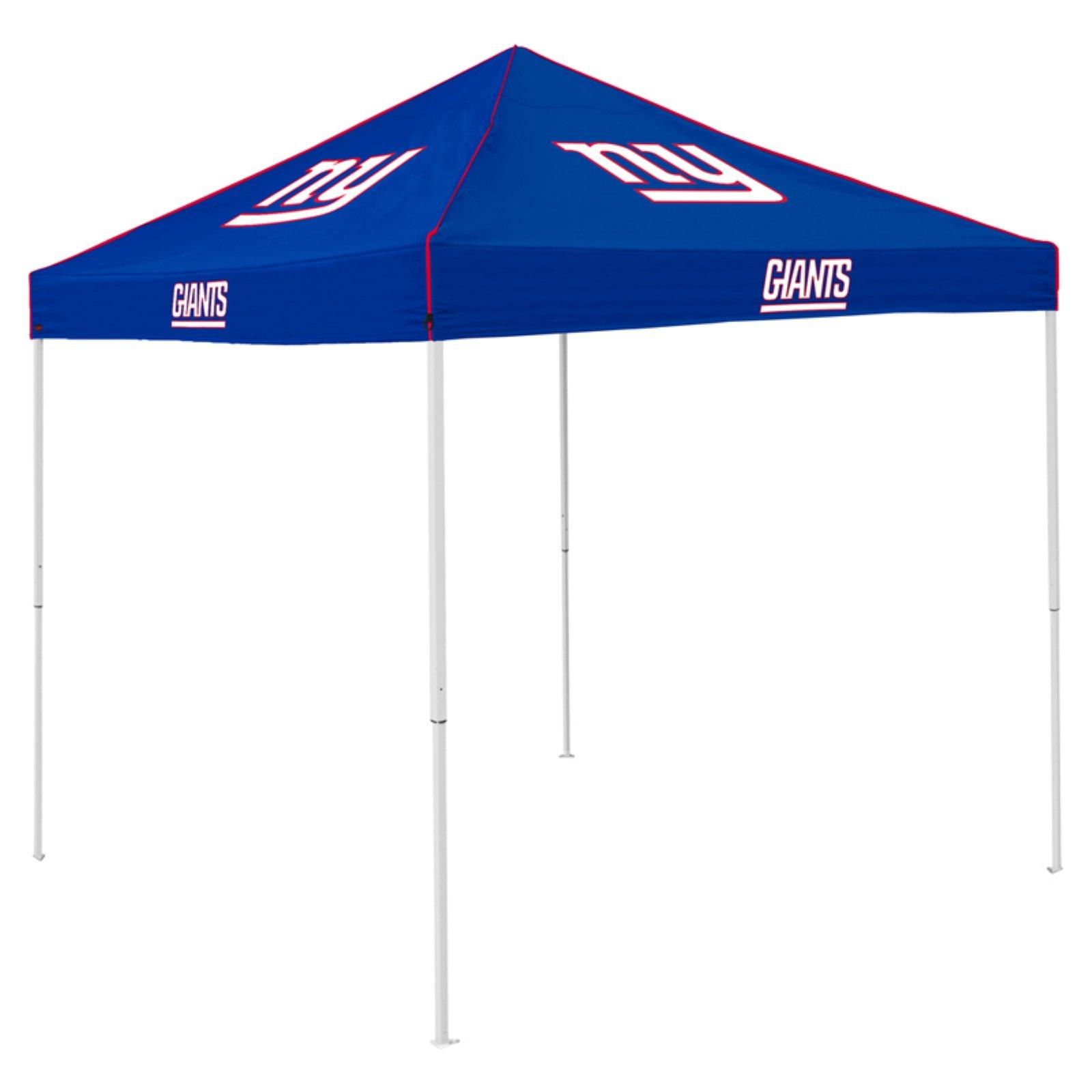 Logo Chairs Logo Brands NFL Team Pop-Up Canopy
