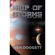 Ship Of Storms - eBook