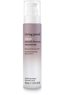 Living Proof Restore Smooth Blowout Concentrate 1.5 oz