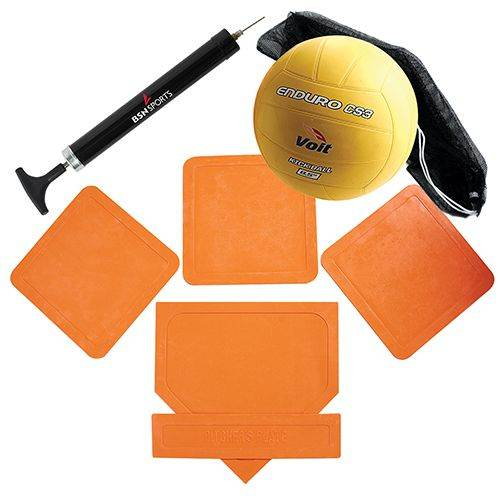 Voit® Kickball Set