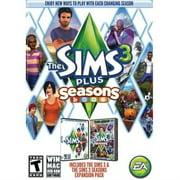 The Sims 3 Plus Seasons