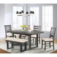 Picket House Sullivan 6 Piece Dining Set