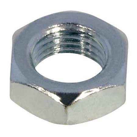 NVENT CADDY NUT0025EG Channel Nut w//o Spring,1//4-20 In,Steel