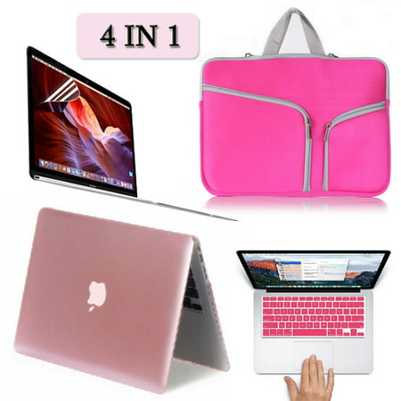 iClover [4 in 1] Macbook Pro Retina 15