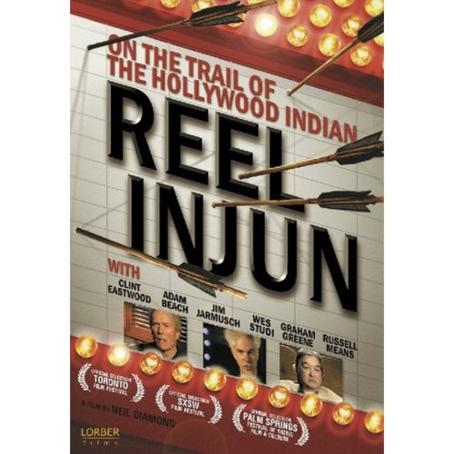 Reel Injun (Widescreen)