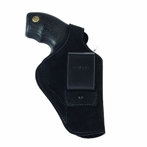 Galco WB226B Waistband Inside The Pants Glock 19 23 32 Steerhide by GALCO INTERNATIONAL