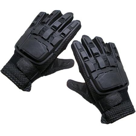 Rap4 Paintball Sup Grip Full Finger Gloves - Medium