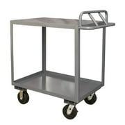 Durham Manufacturing Stock Utility Cart