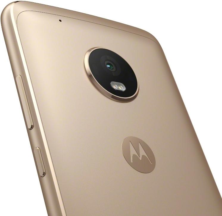 motorola moto g5 plus. motorola moto g5 plus 64gb unlocked smartphone, fine gold image 2 of 5 c