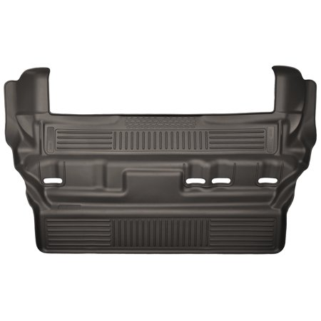 Husky Liners 53260 3rd Floor Liners Fits 15-18 Escalade/Tahoe with 2nd Row Bench Seat ()
