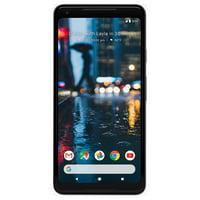 Refurbished Google Pixel 2 XL  Unlocked 64gb GSM/CDMA  (Black)