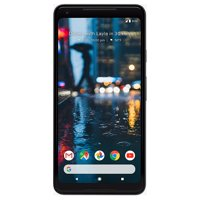 Refurbished Google Pixel 2 XL  Unlocked 64gb GSM/CDMA  (Black)