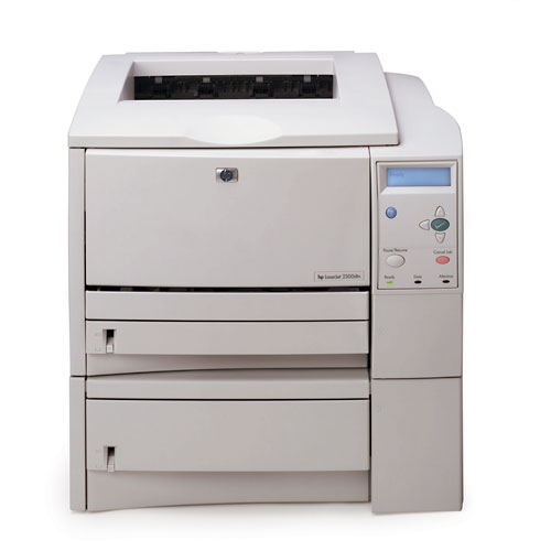 Image of HP Refurbish LaserJet 2300DTN Printer (Q2476A) - Seller Refurb