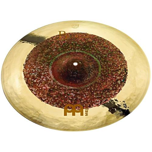 Meinl Byzance Extra Dry Dual Crash Ride Cymbal 20 in. by Meinl