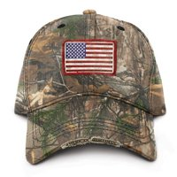 2c9850c39d5 Product Image Buck Wear Men s American Sportsman Hat with Flag