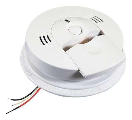 Smoke and Carbon Monoxide Alarm KIDDE KN-COSM-IBA by KIDDE