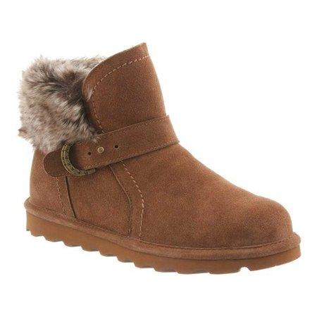 Bearpaw Sheepskin Boots - bearpaw women's koko boot