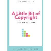 A Little Bit of Copyright (Paperback)