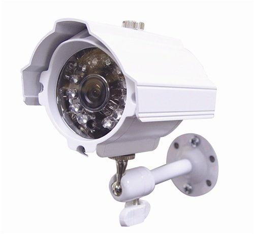 Speco Color IR LED Day/Night Marine Security Camera