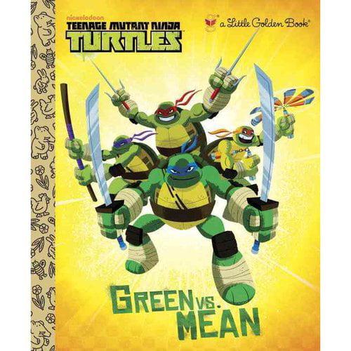 Green Vs. Mean