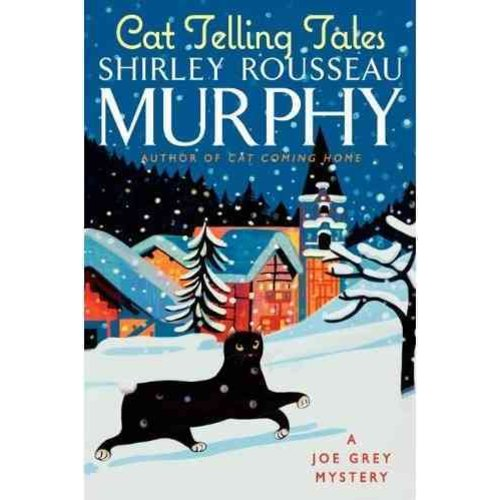 Cat Telling Tales: A Joe Grey Mystery