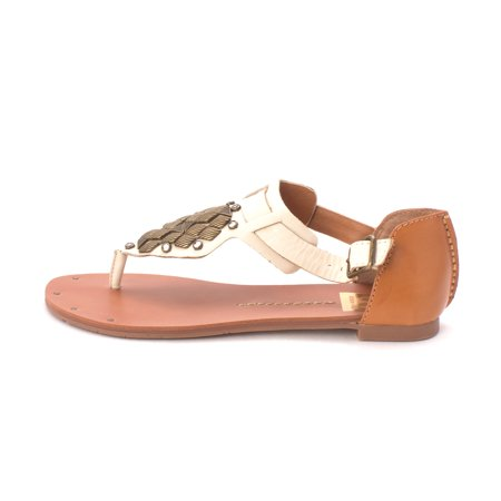 c4de56da3 DV by Dolce Vita - DV by Dolce Vita Womens Ashlyn Split Toe Casual T-Strap  Sandals