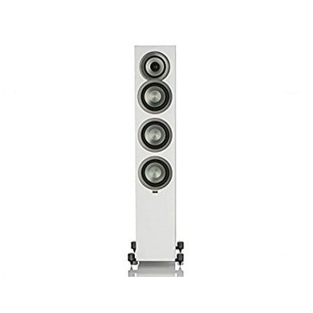 ELAC Surround Sound Speaker Bundle White
