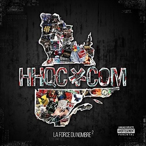 Hhqc.Com - La Force Du Nombre 2 / Various