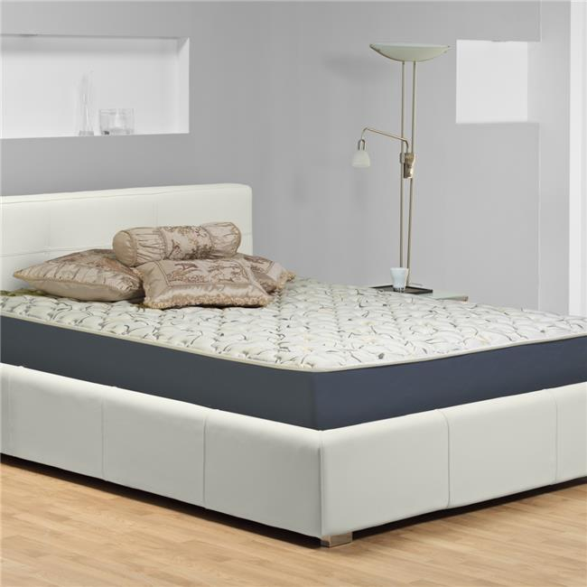 Double Sided Reversible Mateo Foam Encased Innerspring Mattress, Full Size
