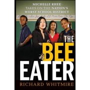 The Bee Eater - eBook