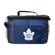 NHL Toronto Maple Leafs 6 Can Cooler Bag