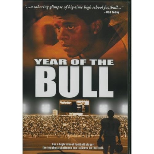 Year Of The Bull (Full Frame)