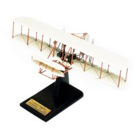 MasterCraft Wright Flyer Kitty Hawk Model Plane