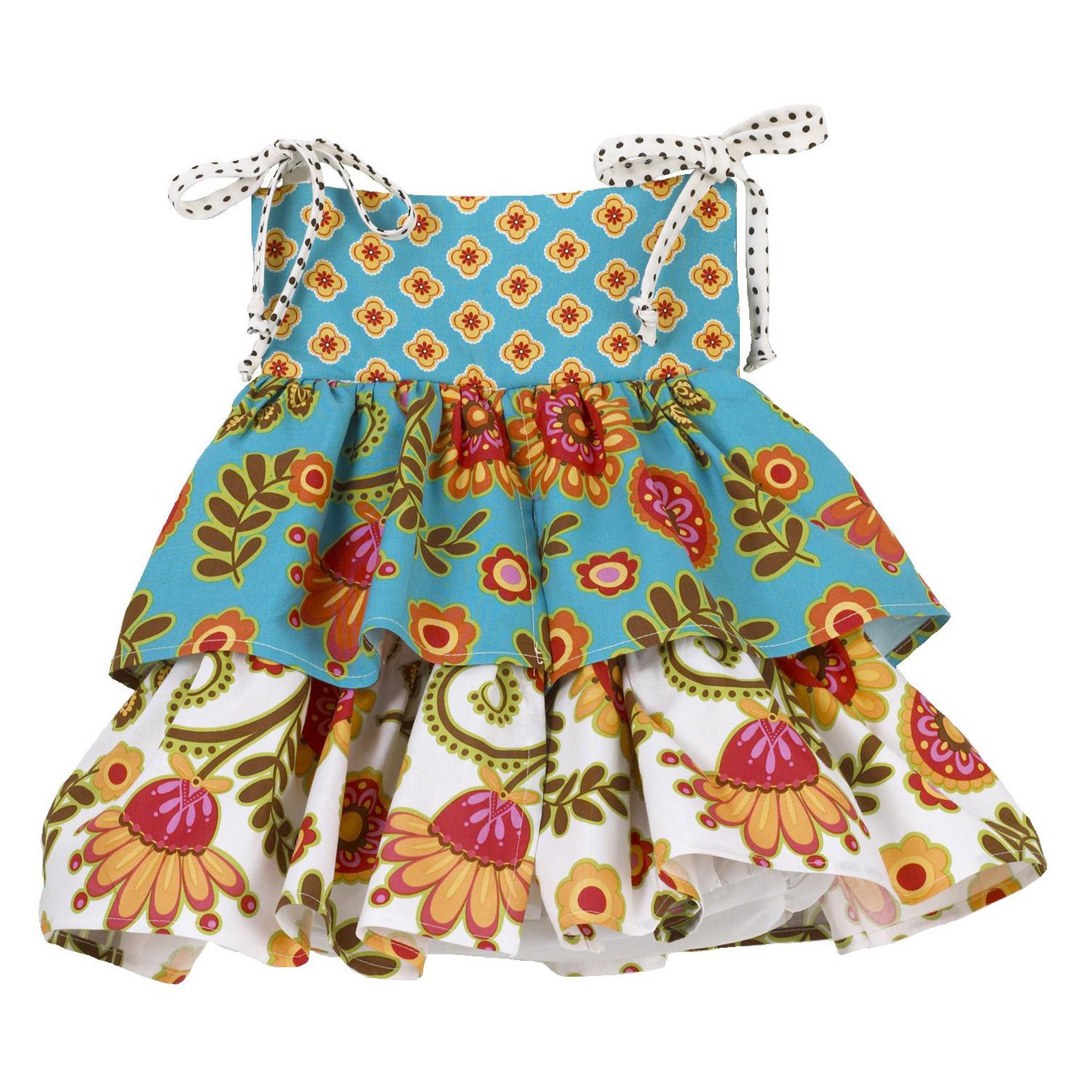 Cotton Tale Designs Gypsy Diaper Stacker by Cotton Tale Designs