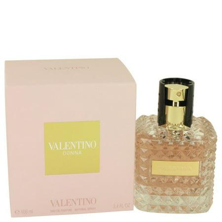 95dea62a3524c Valentino Donna Perfume by Valentino, 3.4 oz Eau De Parfum Spray - image 1  of ...