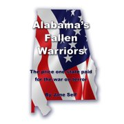 Alabama's Fallen Warriors: The price one state paid for the war on terror - eBook