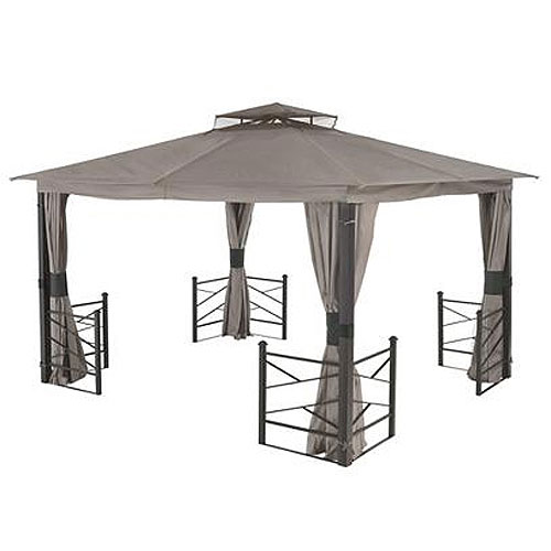 Garden Winds Replacement Canopy Top for Creole L-GZ519PST...