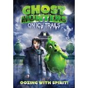 Ghost Hunters On Icy Trails: Oozing With Spirit by Koch International