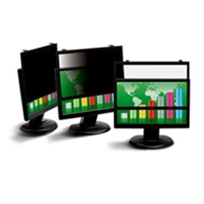3M PF320W 20 in. Lightweight LCD Desktop Privacy Filter