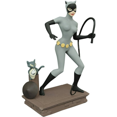 Catwoman Femme Fatales Batman The Animated Series PVC - Baby Catwoman