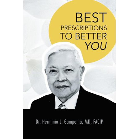 Best Prescriptions to Better You - eBook (Best Du Rags For Waves)
