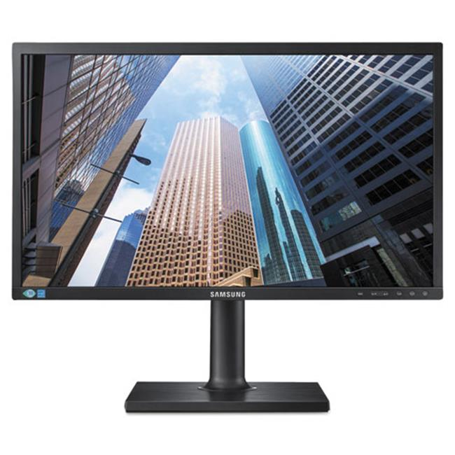 Samsung Electronics America S24E650PL 23. 6 inch LED Desktop Monitors