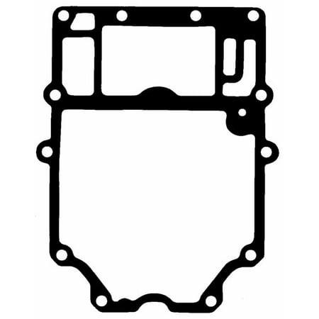 Sierra 18-2550 18-2550; 323214 V6 Powerhead Gasket- (Pack